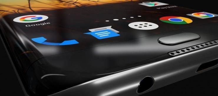 被小米5狂虐三星Galaxy S7跑分曝光