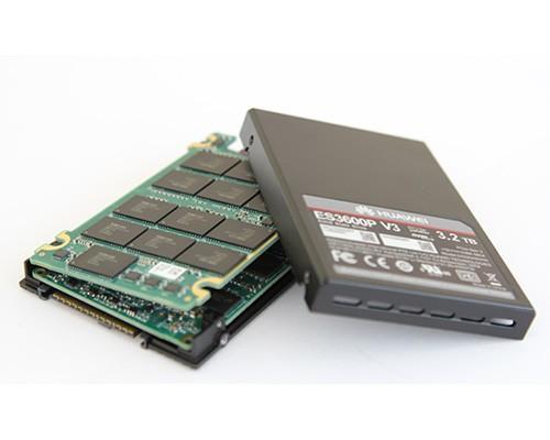 華為宣布要啟動 NVMe SSD 風暴,先從伺服器領域下手