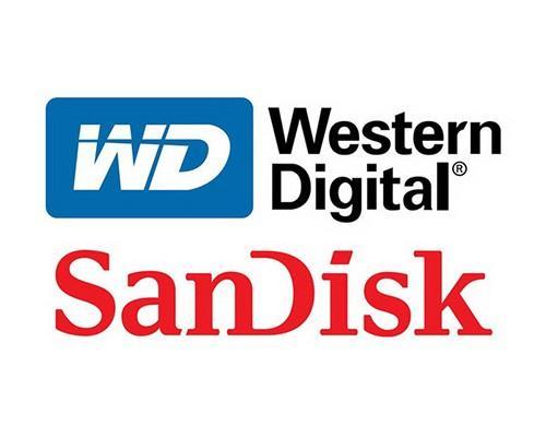 傳紫光撤資 WD,將影響 WD 190 億收購 SanDisk 一事
