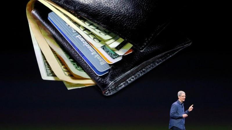 支付寶們捕蟬,銀聯與Apple Pay聯手在後