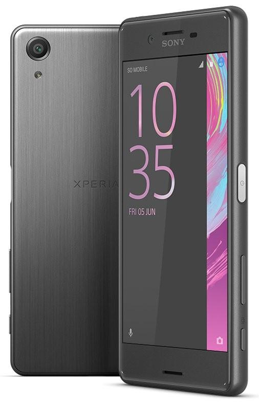 Sony 新旗艦機 Xpreia Z6 疑似曝光,採用雙面 2.5D 玻璃設計