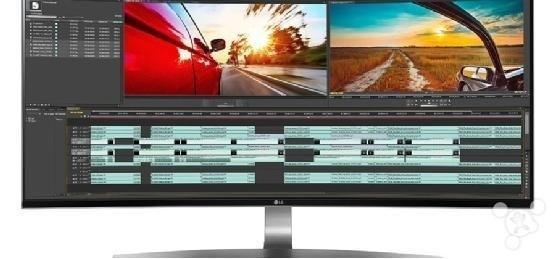LG 推出兩款新顯示器 34UC98 與 27UD88