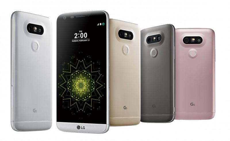入主LG新旗艦 攜碼續約現省2000元 台灣大哥大送相機擴充組