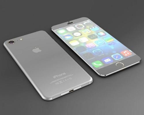 iPhone 7或用全新晶片封裝技術:更輕薄