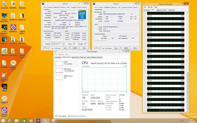 "MSI Socket LGA2011v3 Motherboards Ready for ""Broadwell-E"""