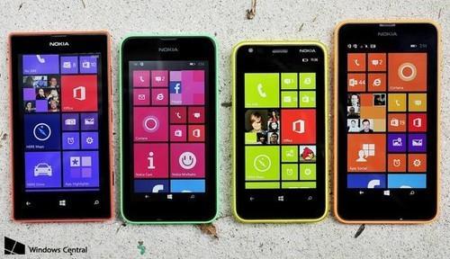 傳微軟明年推Surface Phone 取消Lumia系列