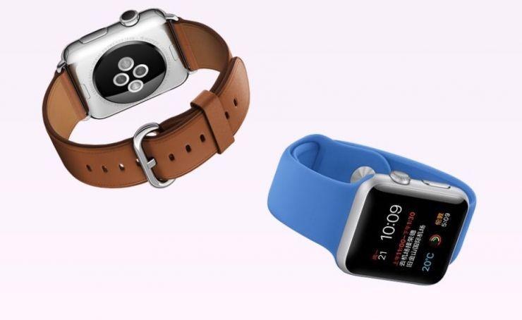 更薄機身,Apple Watch 2於六月WWDC發布?