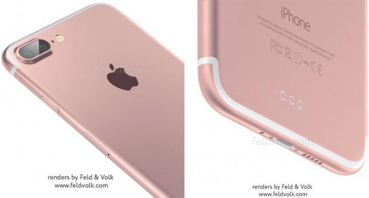 更多iPhone 7消息曝光: 可能具備Smart Connector接點