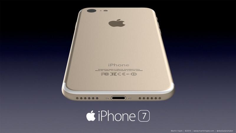 索尼地震 蘋果遭殃:iPhone 7有可能延遲發表?