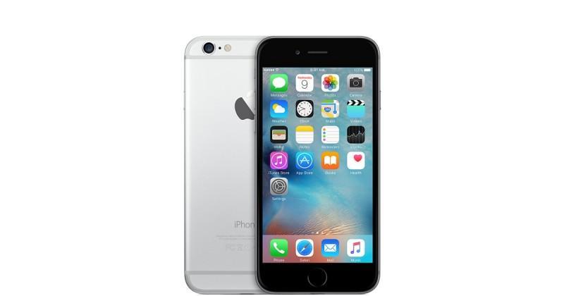 iPhone第一季度銷量環比暴跌43.8%