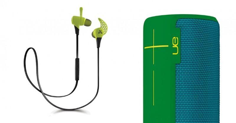 羅技收購美國知名運動耳機商Jaybird 正式跨足穿戴式無線耳機市場