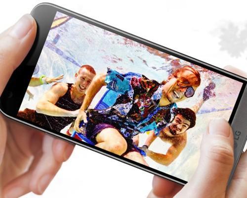 LG G5 SE 俄羅斯低調發表,限定3G連線
