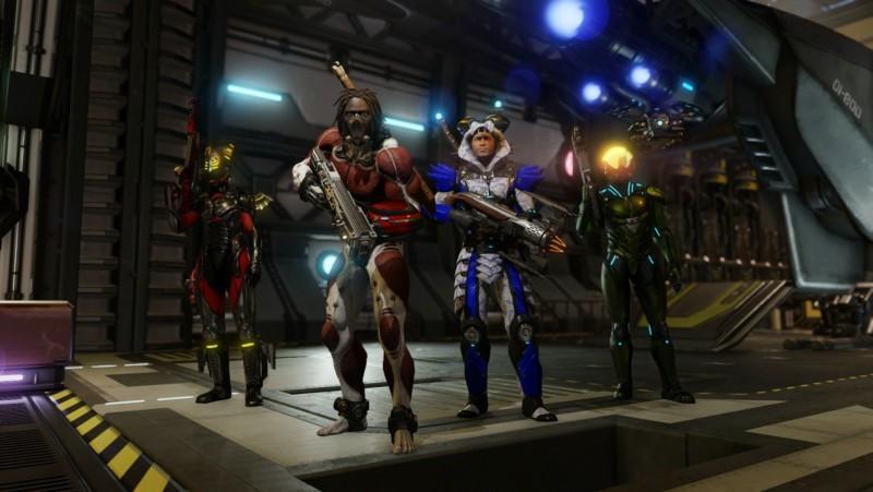 《XCOM 2》的「外星獵手」可下載內容將在5月13日推出