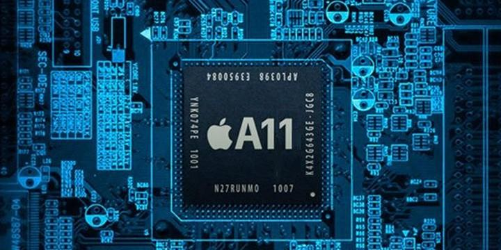 蘋果A11處理器來了!準備好拼人品了嗎?