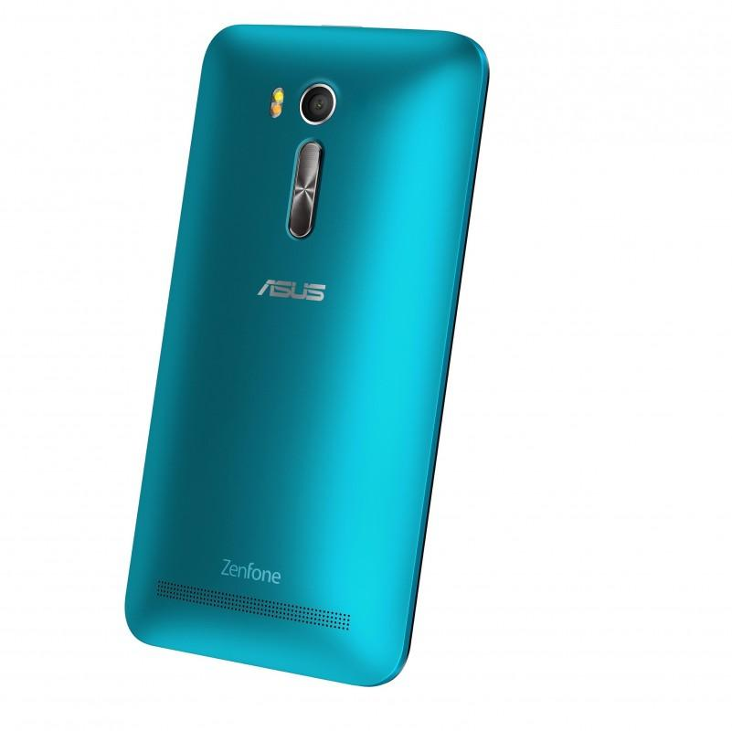 ASUS 華碩ZenFone GO TV智慧型手機上市!數位頻道隨選隨看!