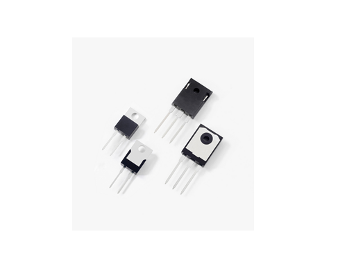 Littelfuse超低順向電壓降蕭特基碳化矽整流器優於傳統開關二極體