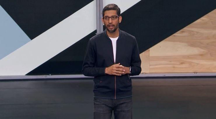 Google I/O開幕,眾多新品發布