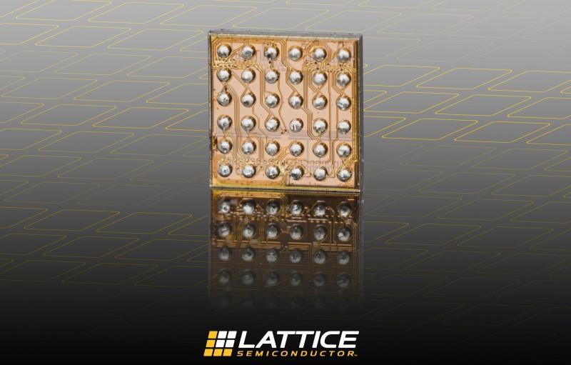 萊迪思推出首款適用於行動裝置影像感測器和顯示器可編程ASSP(pASSP)橋接應用元件