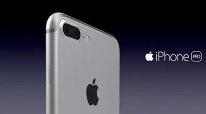 iPhone 7 Plus配置大升級:3GB運存/21MP相機