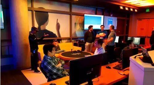 全球首個VR/AR大學課程!你想來上課嗎?