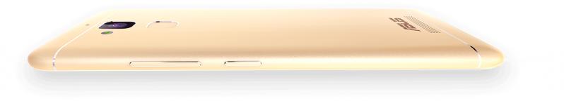 ASUS 華碩 於大陸推出ZenFone Pegasus 3 飛馬3電池大容量金屬機身智慧型手機