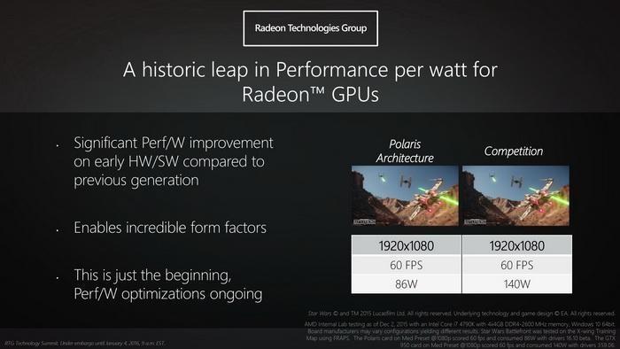 性價比高 AMDRX 460顯卡性能驚豔曝光