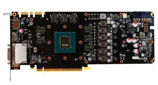 Inno3D 推出iChiLL GeForce GTX 1080 X4 究極四風扇版本,帶來冷酷寧靜的遊戲新感覺!