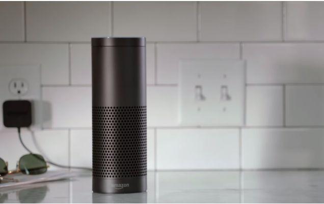 你可以決定亞馬遜Alexa語音助理的下一個新技能