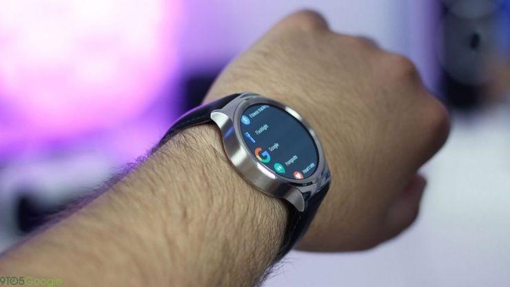 傳Google推AndroidWear手錶,或隨Nexus手機發布