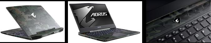 極致電競品牌AORUS  應用展強勢進擊 史上最強悍電競裝備一次擁有
