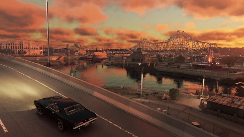 2K釋出《四海兄弟III》「你罪該萬死」實境宣傳影片