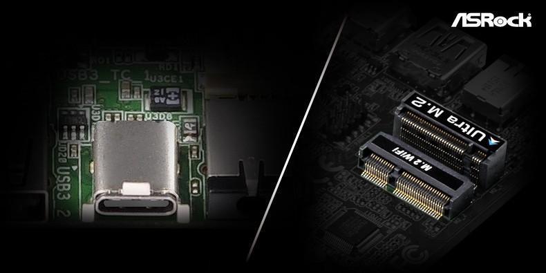 首張Mini-STX規格主機板 ASRock 華擎H110M-STX小巧上市