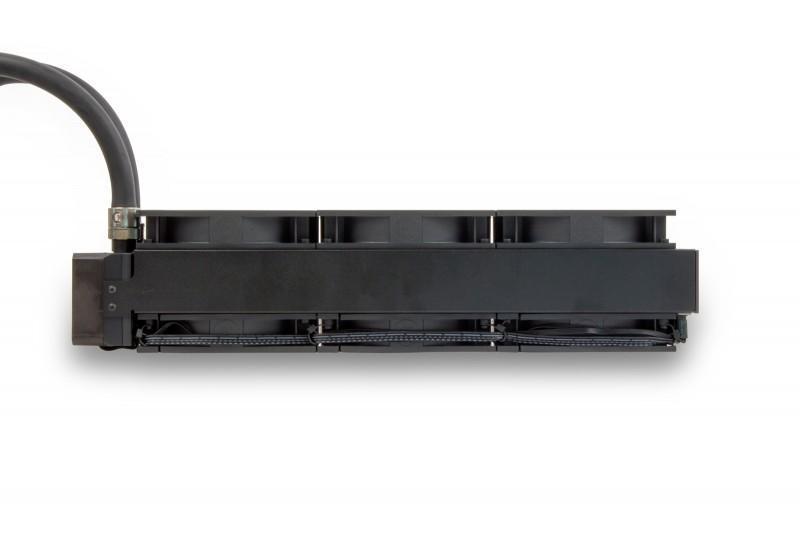 EK推出EK-XLC Predator一體式水冷排附加套件強化散熱效率