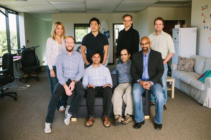 英特爾3.5億美元收購深度學習公司Nervana