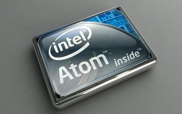 苟延殘喘?英特爾要推新一代Atom處理器