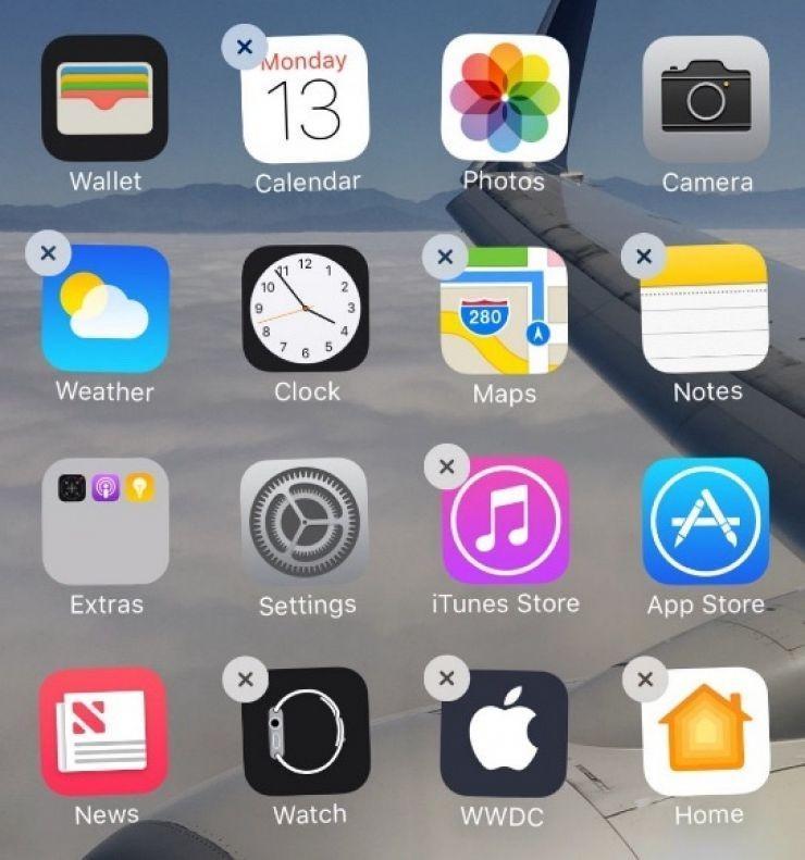 iOS 10有啥新功能?看這一篇就夠了