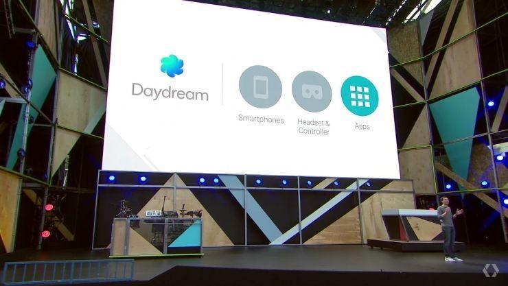 Daydream VR平台數週內推出,Google在做最後的衝刺