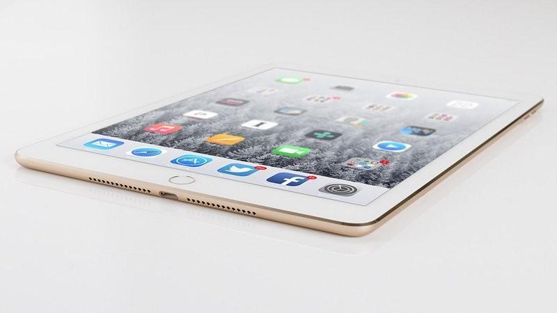 太突然!iPad Air 3曝光:要來了