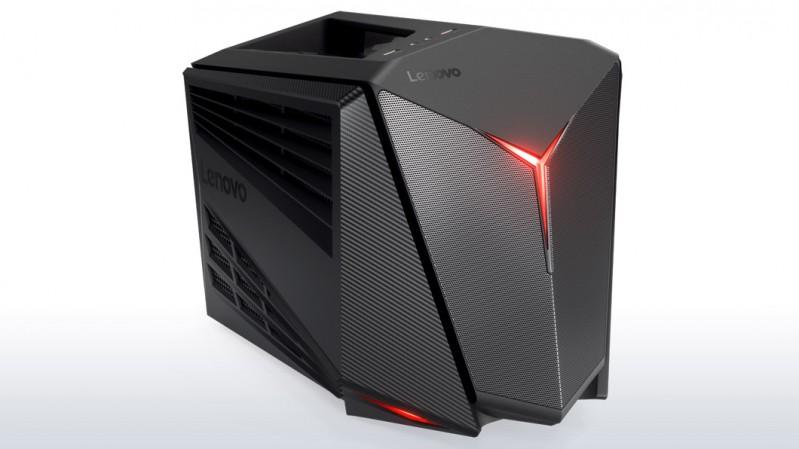 LENOVO 聯想 推出ideacentre Y710 Cube電競主機