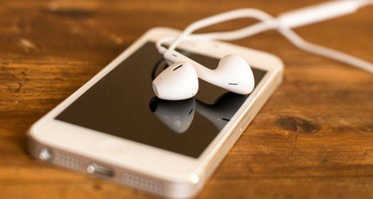 不是藍牙耳機,iPhone 7專屬無線耳機終於曝光