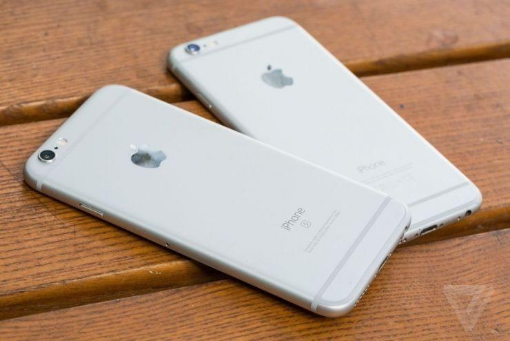 iPhone 7發布前夕,蘋果正在開發無線芯片