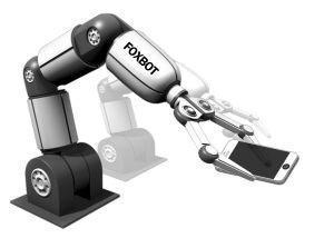 為了iPhone 7,富士康用1萬台機器人來趕工