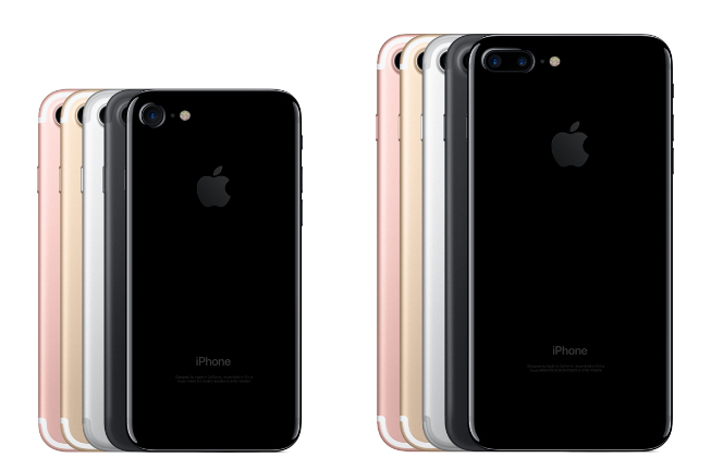APPLE iPhone 7 Antutu安兔兔效能曝光