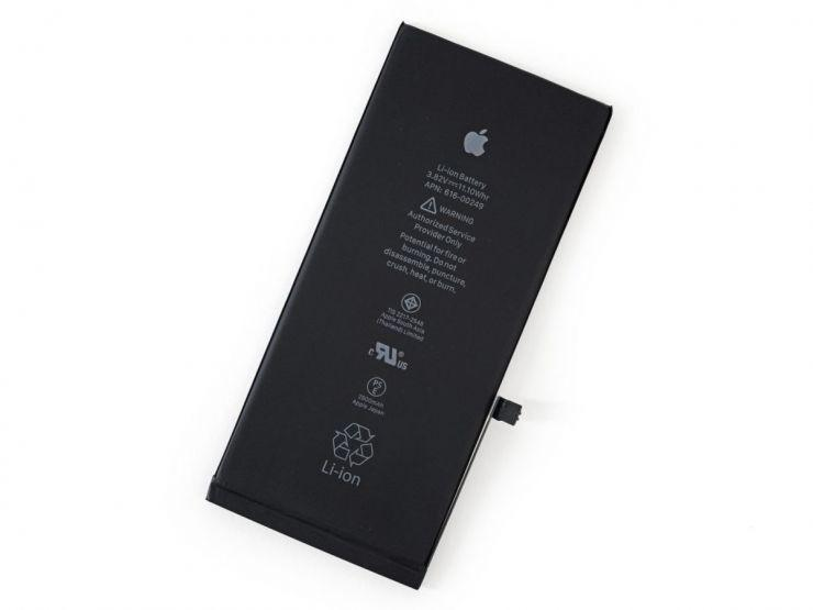 iPhone 7 Plus 拆解:耳機接口去哪兒了