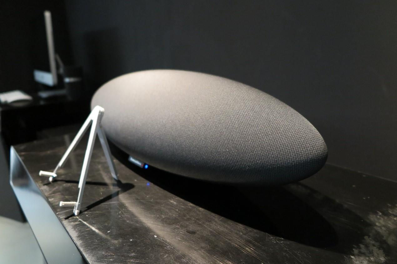 ✌T客邦好聲音鑑賞會✌Bowers & Wilkins Zeppelin Wireless 最終5強試用報告登場! - XFastest - 5