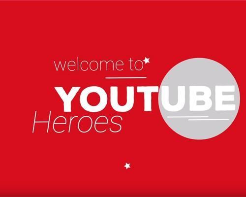 YouTube 推出「傑出使用者計劃」