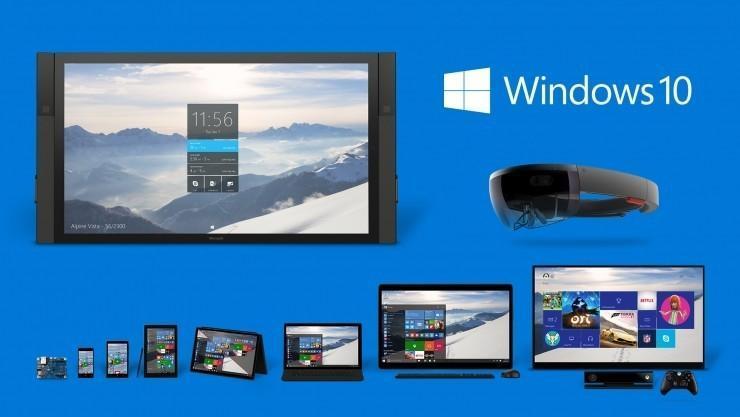 Windows 10裝機量破4億,3個月增加5000萬台