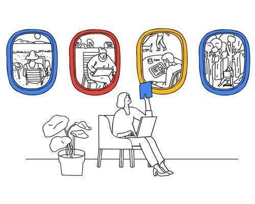 Google Apps 正式更名為 G Suite, 功能服務依舊, 但 All together now