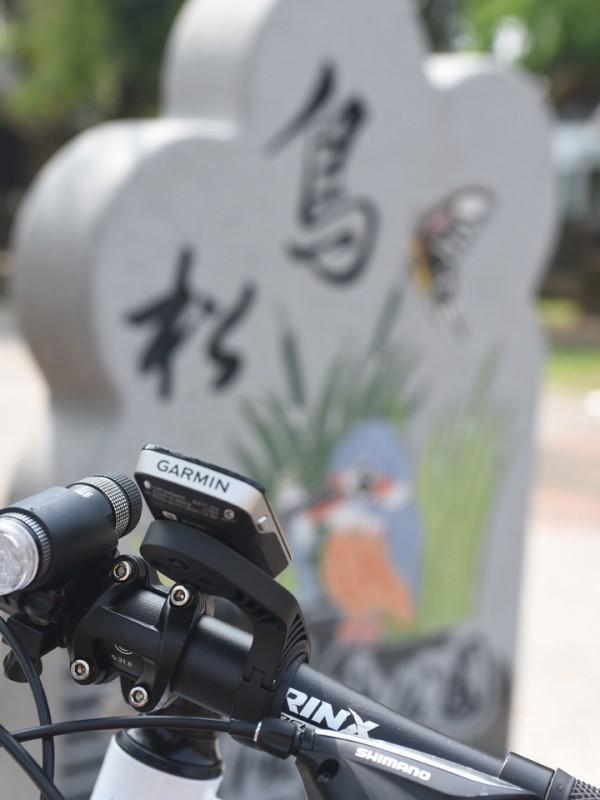 用 VariaVision 自行車智慧顯示器 延伸你的視界,讓 Edge820 自行車衛星導航 陪你 - 1