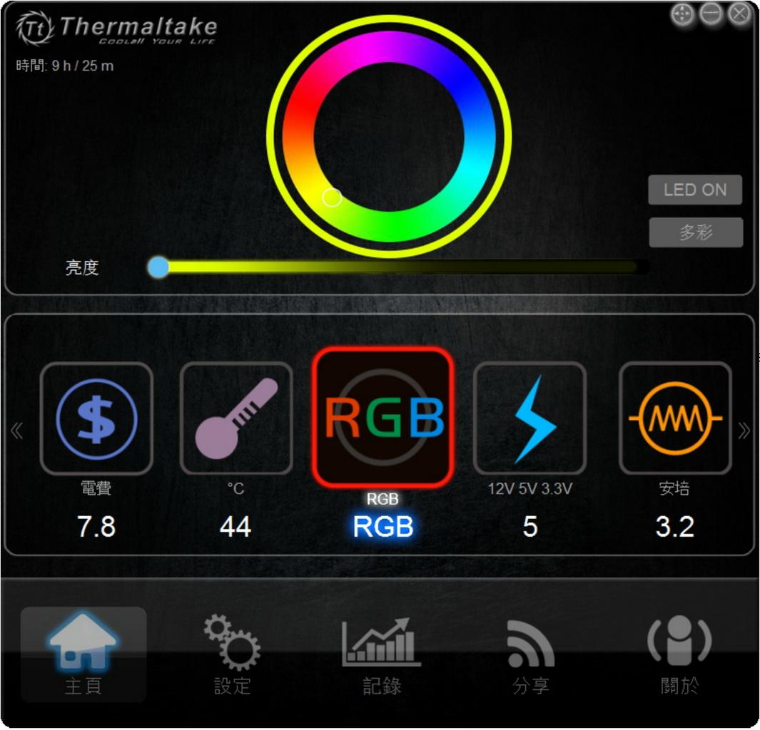 進入未來的時代 TT Toughpower DPS G RGB 750W分享 - XFastest - Toughpower DPS G RGB 750W-22.jpg